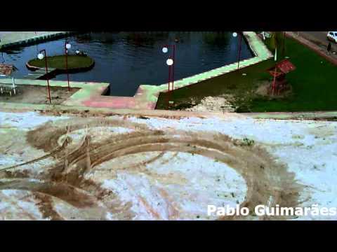 Balnéario de Porto Grande