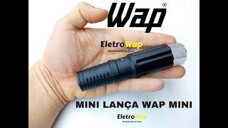 Mini Lança Para Wap MIni e Karcher HD 585 + Mangueira Desentupidor