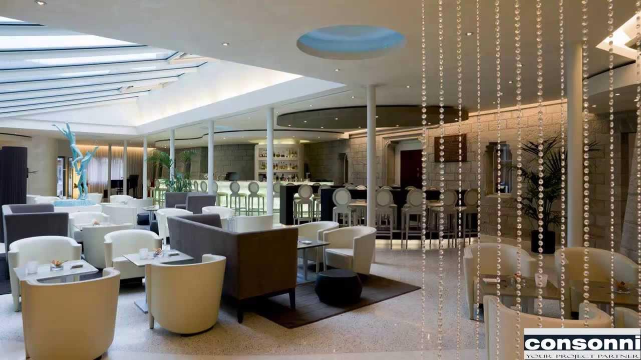 Hotel  Etoiles Kinshasa
