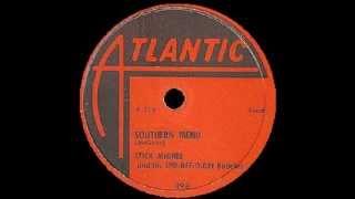Stick McGhee - Southern Menu