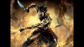 Прохождение Игры Prince Of Persia.The Two Thrones Часть 1