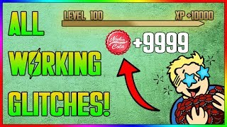Fallout 76 - All Working Unlimited XP / Bottlecap Glitches and MORE! (All Platforms)