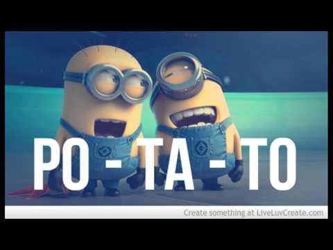 música electrónico de Minions Papaya Dance Remix 2015