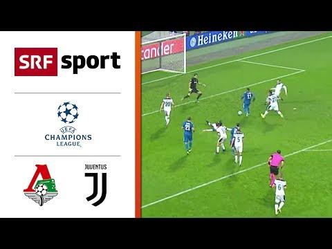 Uefa Champions League Home Away