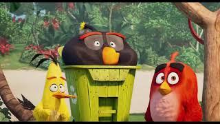 The Angry Birds Movie 2 Trailer Song (Vanilla Ice - Ice ice baby)