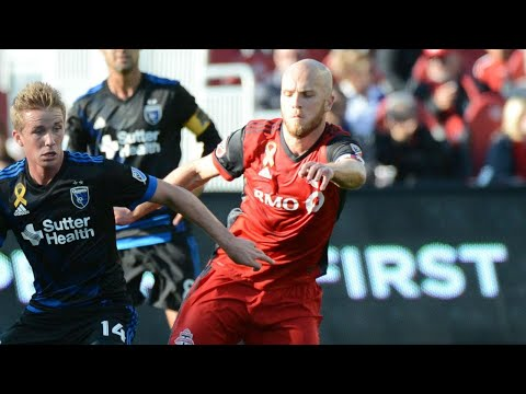 Bezbatchenko says TFC turnaround can be attributed to more than one player