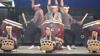 一つの目標としていた松本城太鼓祭りに出場致しました!! とても盛り上...