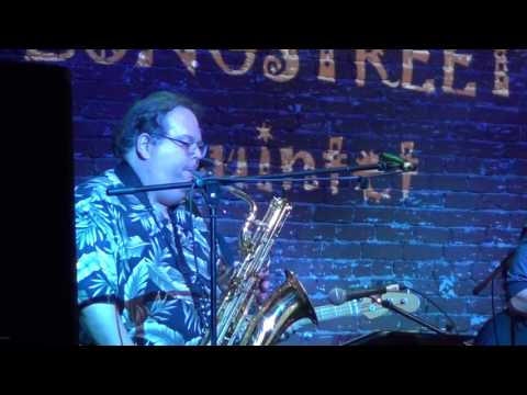 Sean Longstreet Quintet - One More Thing