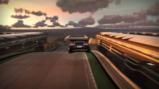 TrackMania² Valley GAMEPLAY