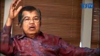 Jusuf Kalla: Jokowi Capres, Bisa Hancur Negara Ini