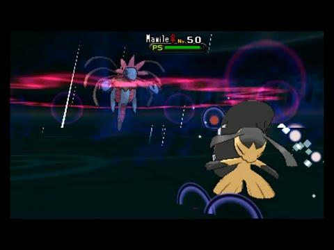 Pelea de climas! Pokémon VGC '14 Battle vs Wontonz