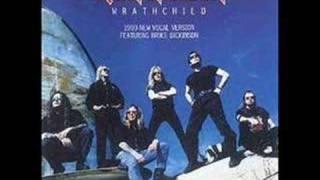 Iron Maiden - Wrathchild '99 Studio Recording