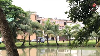 Shahjalal University of Science and Technology(SUST)
