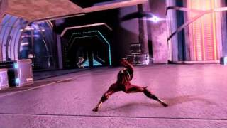 Spider-Man: Shattered Dimensions - Iron Spider Vignette