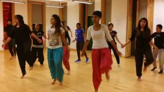 Bhangra classes every tuesday at the bob jones community hub wolverhampton. open to all abilities and from ages 3 +.