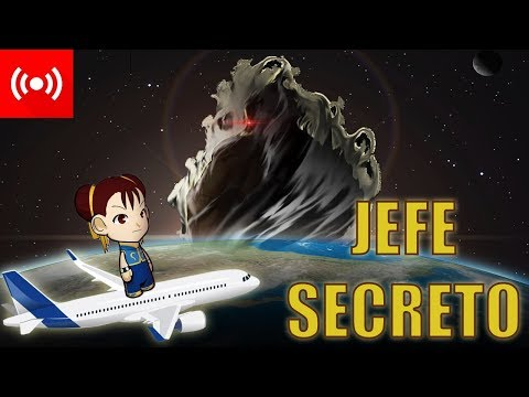 ENCONTRAMOS AL JEFE SECRETO - STREET FIGHTER V ARCADE EDITION