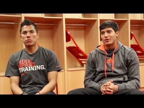 RSL Insider: Lalo Fernandez and Carlos Salcedo Chivas Connection