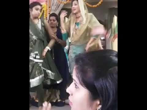 Mhari gaal m ek patola tu - jabardast dance video