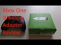 Xbox One Wireless Adapter Review (4K)