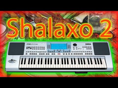 shalaxo shalako Шалахо dance 2