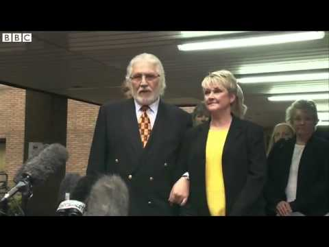 Dave Lee Travis given suspended sentence
