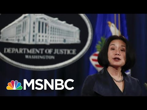 Ex-U.S. Attorney Resigns After Trump Withdraws Her Treasury Nomination | Craig Melvin | MSNBC