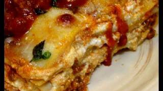 "How To Make Classic Italian Lasagna Recipe By Laura Vitale - ""laura In The Kitchen"" Episode 47"