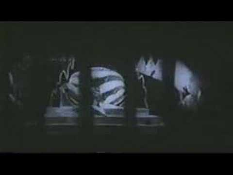 Page of Madness (1926), w/music by Phillip Johnsto...