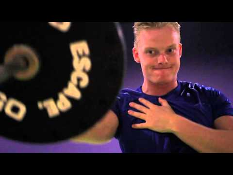 Indoor Fitness Bootcamp Park HealthCity Vught