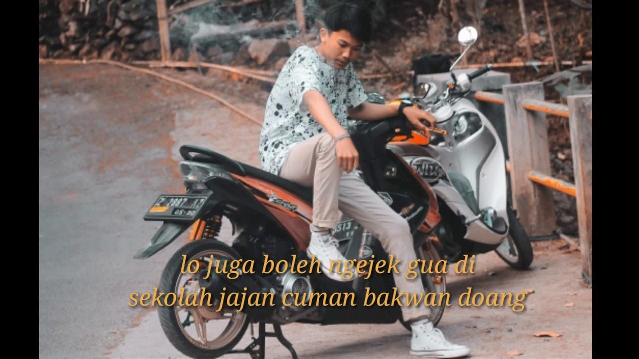 Kata Kata Anak Motor Thailook Style