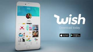 Wish Reviews 5 394 Reviews Of Wish Com Sitejabber