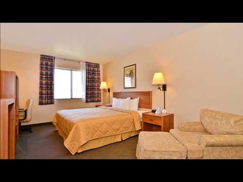 Comfort Inn (CA786)