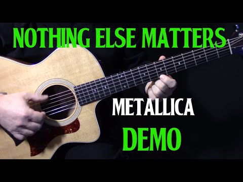"""how-to-play-""""nothing-else-matters""""-on-guitar-by-metallica-