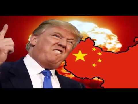 Ultimas noticias de EEUU, TRUMP ADVIERTE A CHINA, POR PROTEGER A KIM 04/09/2017