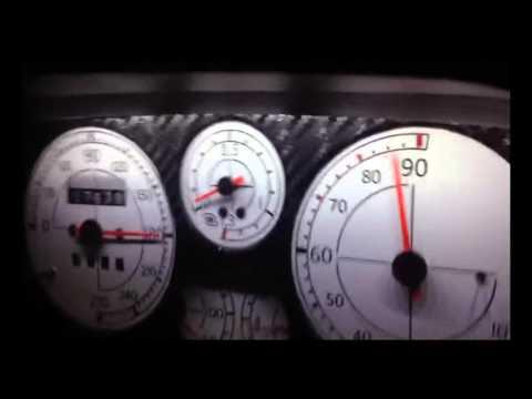 Uno Turbo 280kmh