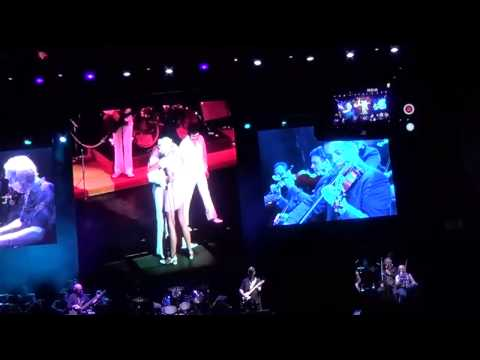 Elvis Presley & The TCB Band - IN CONCERT - Sao Paulo 2013