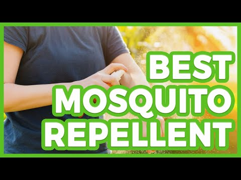 ✅ Mosquito Repellent: Best Mosquito Repellents in 2020 �� (Best Products)