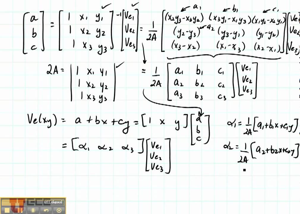 ece6340 fem lecture 2 - shape functions mp4