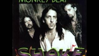 Sweet Temptation - Jim Suhler & Monkey Beat