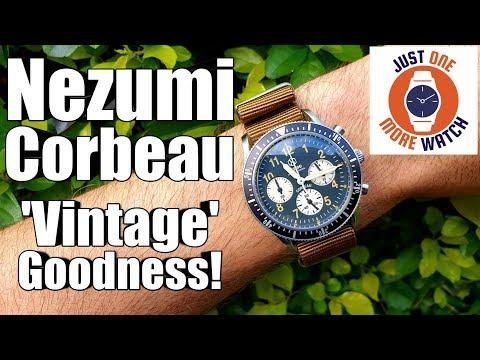 """Vintage"" Goodness- Nezumi Corbeau!"