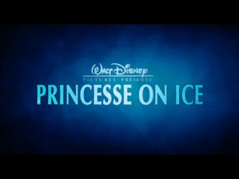 Princesse On Ice