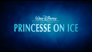 Princesse On Ice (Ice Princess) - Bande Annonce