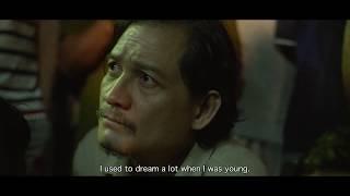 Bekijk hier de trailer van A Land Imagined