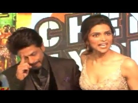 Image result for deepika padukone fighting with reporter