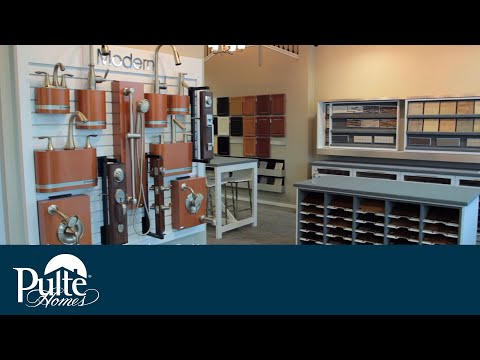 Pulte Homes Design Gallery