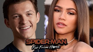 What Spider-Man: Far From Home Will Bring to The Table