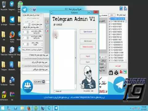 tgMember Telegram Marketing