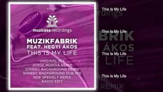 Muzikfabrik - This Is My Life (teljes album)