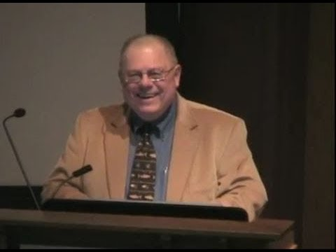 "Dr. Richard Hoffman presents ""Trout and Fly, Work and Play, in Medieval Europe."" Each year, the MSU Trout and Salmonid Lecture Series hosts a world-renowned speaker and offers a free..."