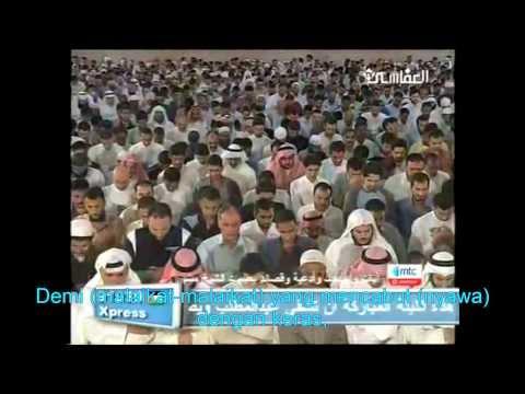 Sheikh Mishary Al Afasy - An Naba,An Naziat